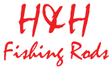H&H Fishing Rods